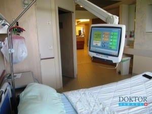 Управление информационными системами в современной больнице