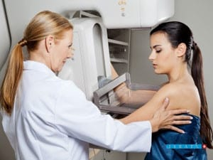 Стажировка в Израиле - заболевания груди