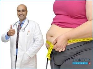 Обучение врачей в Израиле: Бариатрия – лечение ожирения с применением многопрофильного подхода