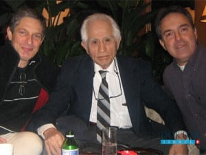На основе патента 90-летнего японца создается лекарство от рака