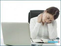 Израиль: связь между недосыпанием и болью в спине