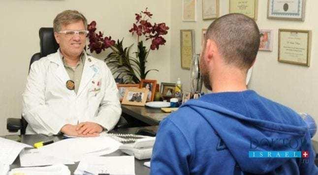 Клиники онкологи нииап запись на прием