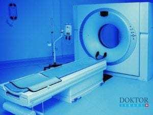 Новейшая радиотерапия рака в медценре Сураски