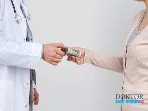Пациенты-израильтяне не хотят идти в государственные больницы