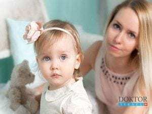 Нейрохирург Шломо Константини спас ещё одного ребенка — двухлетнюю Дашу из Дзержинска