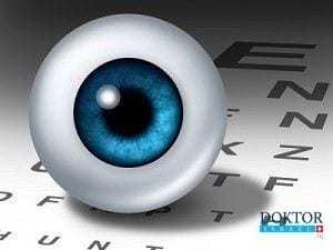 Лечение отслойки сетчатки глаза в Израиле