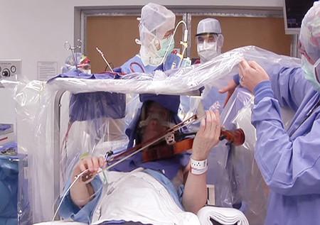 Лечение опухолей головы хирургическим путем