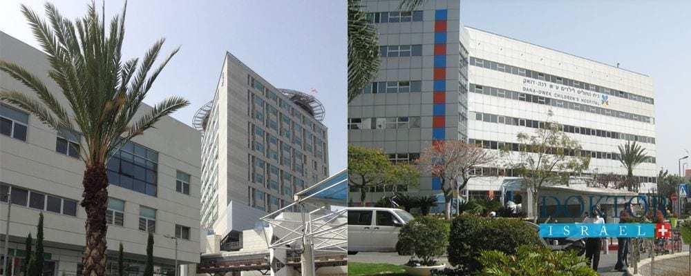 Больница «Ихилов»признана одной из лучших в мире