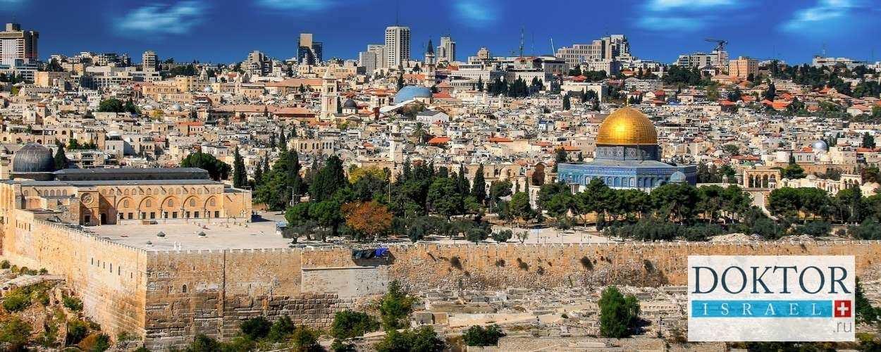 Безопасно ли в Израиле