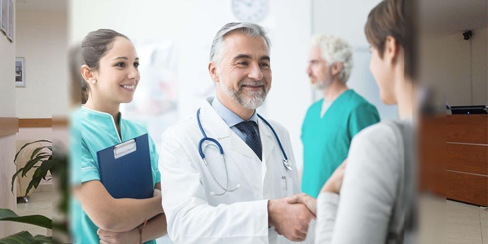 Независимый медицинский координатор