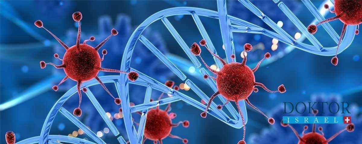 Лечение нейрофиброматоза в Израиле