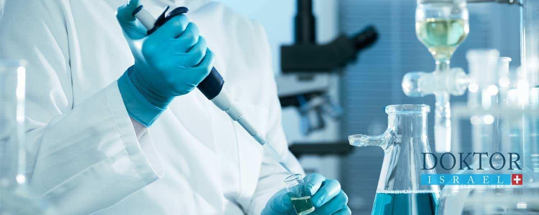 Онкологическая диагностика в Израиле