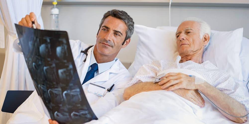 Консультация онколога гастроэнтеролога