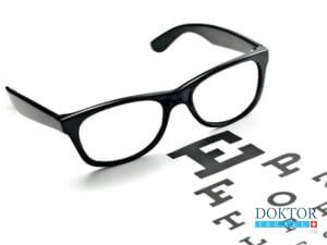 Лечение заболеваний глаз в Израиле