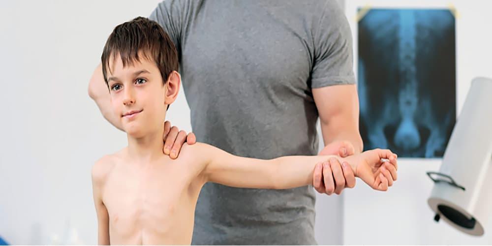 Прием у травматолога в Израиле