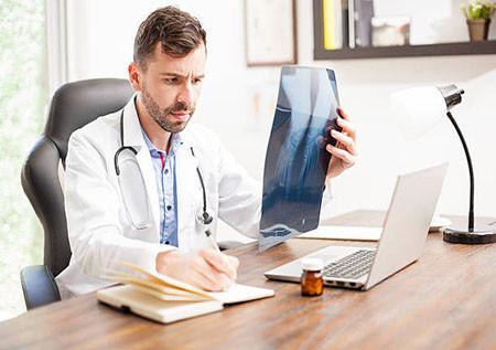 Диагностика перед протезированием