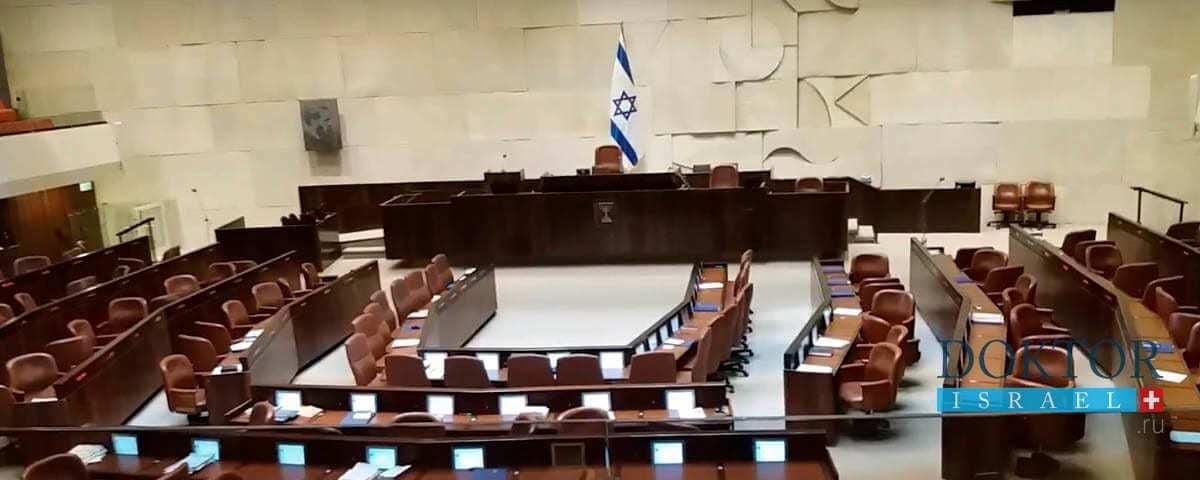В Израиле принят закон о медицинском туризме