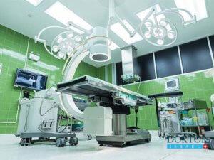Многопрофильная клиника в Израиле