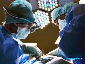 Датчики обнаружения рака во время операции