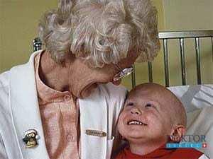 Лечение детской онкологии DoktorIsrael.ru