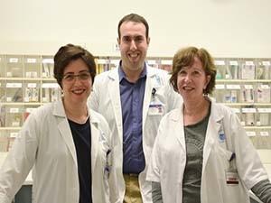 ученые Ихилов лечат ожирение гормоном