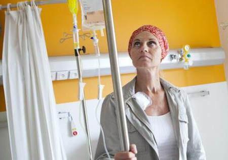 Процедура химиотерапии