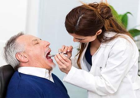 вылечить рак губы в Израиле