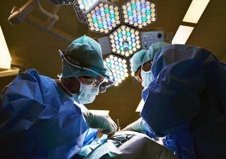 операция по лечению рака кожи в Израиле