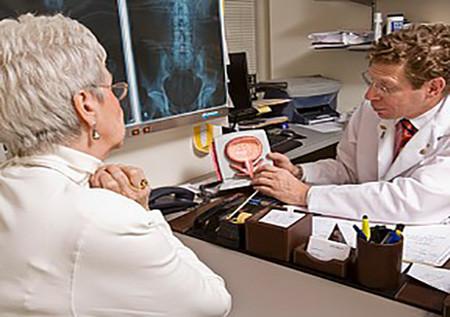 врач онкоуролог