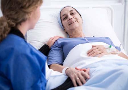 лечение рака