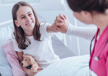 Психологическая поддержка при лечении рака