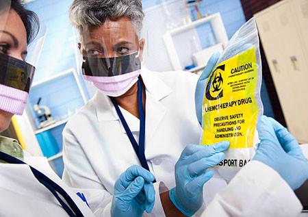 Химиотерапия - метод лечения саркомы