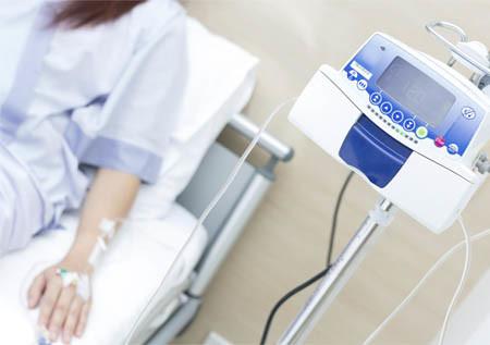 Химиотерапия при остеосаркоме