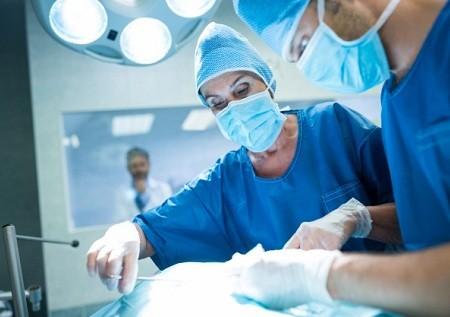 проведение операции на почках