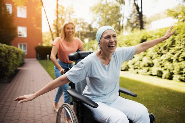 Реабилитация раковых пациентов