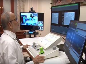 Телемедицина по израильской технологии