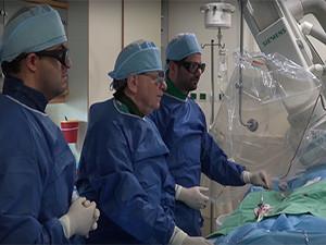 Израильские технологии в кардиохирургии