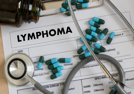 Лимфома - не приговор!