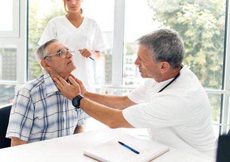 Диагностика лимфом