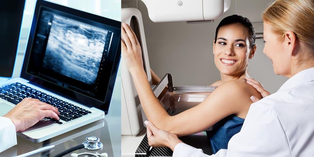 Маммография в Израиле