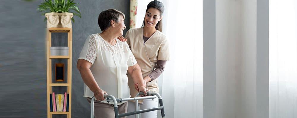 Реабилитация после болезни в Израиле