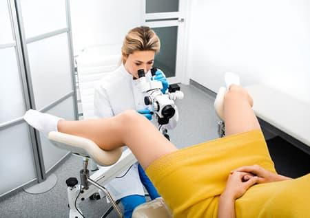 лечение рака шейки матки в израиле форум