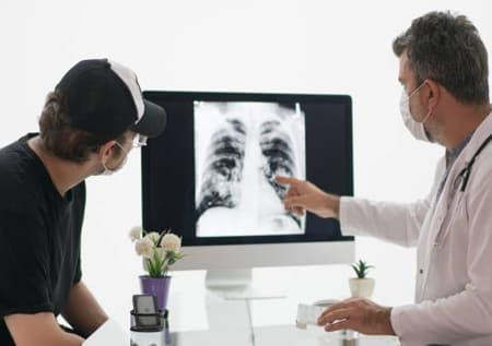 стоимость лечения рака легких в израиле