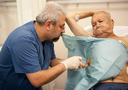 лечение рака легких в израиле отзывы