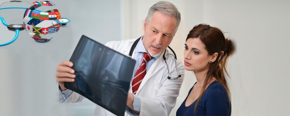 Лечение остеопороза за рубежом