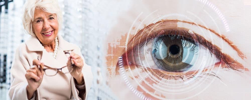 Лечение катаракты за рубежом