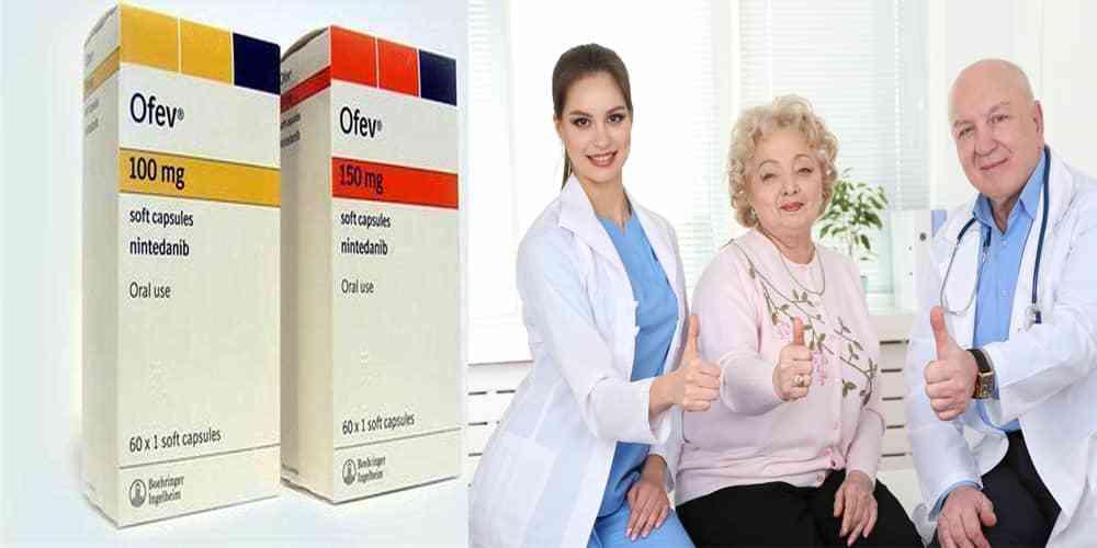 Препараты от склеродермии за рубежом
