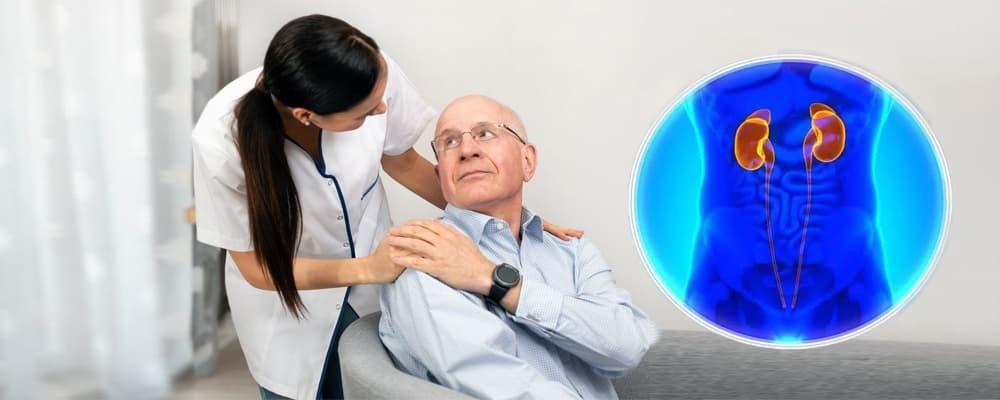 Лечение заболеваний почек за рубежом