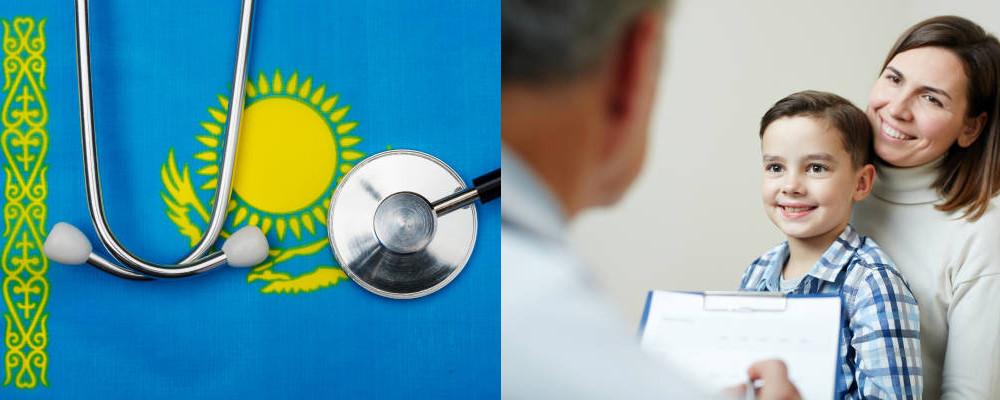 Лечение для казахстанцев в России